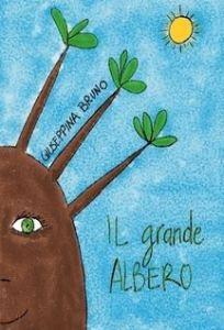 Il grande albero (da colorare) di Giuseppina Bruno
